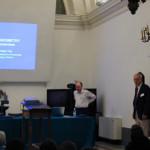 Scuola SIF di Varenna sui BBCC